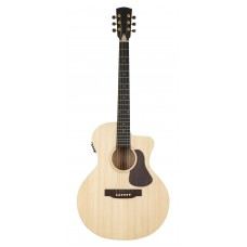 Folk guitar FS1ECW