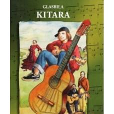 Book Berthold Kloss: KITARA zbirka Glasbila
