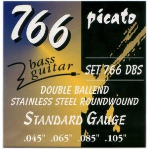 Picato bass 766DBS-5st.Doubleballend 45-130