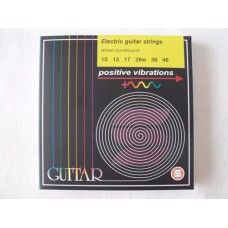 Custom ectric guitar strings 10-46 NIC