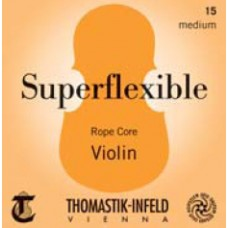 Thomastik violin A-2 Superflexible string
