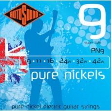 Rotosound PN9 Pure Nickel