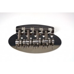 Bass bridges & guitar saddles (5)