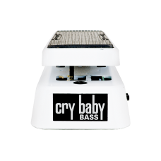 Dunlop 105Q Cry baby bass effect pedal
