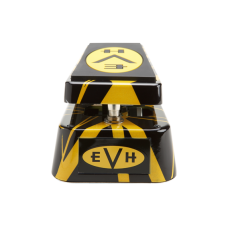 Dunlop EVH95 effect pedal Wah