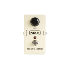Dunlop M133 Micro Amp effect pedal