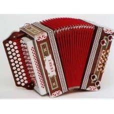 Ekart diatonic accordions - Upon request