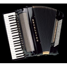 Excelsior Accordions - Upon request