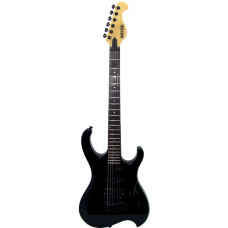 Sever el. guitar Black Beauty