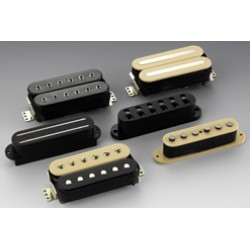 Electric guitar pickups (30)