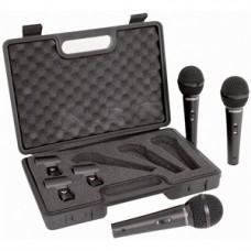 Microphones Behringer XM1800