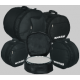 Bags for drums ''Rockbag'' set 5 pieces