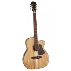 Acoustic guitars (2)