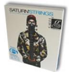 Galli bass strings 50-110 Saturn's strings
