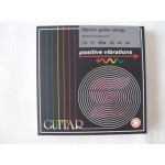 Custom electric guitar strings 13-54 NIC