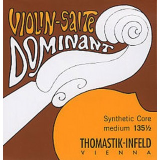 Thomastik violin D-3 Dominant string