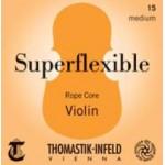 Thomastik violin A-2 Superflexible string