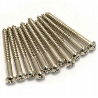 Pick-up screw