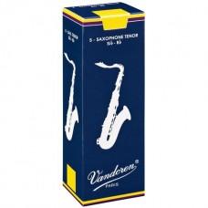 reed 2,5 sax tenor Vandoren cllassic
