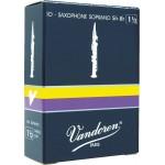 Reed 3,5 Sax Soprano Vandoren classic