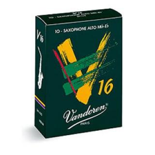 Reed 2 alt sax V16 Vandoren