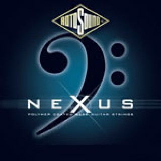 Rotosound bass strings 40-100 NEXUS NXB40