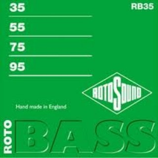 Rotosound bass strings 35-95 RB35 NIC