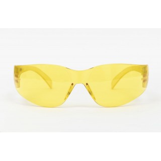 SUMMIT multipurpose protective glasses yellow lens