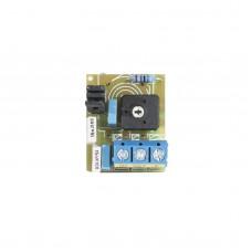 Sever potentiometer Volume P taper, 250 kOhm adjustable treble bleed circuit=VTB
