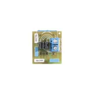 Sever potentiometer Tone B, 250 kOhm adjustable capacitor values=TC