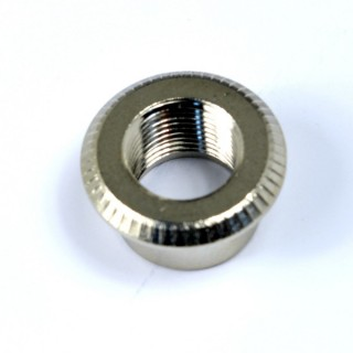 Socket-end cap NICKEL 16x8x9 SEC-Ni