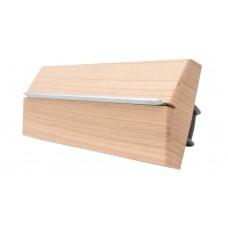 SUMMIT® fret beveler double-angled 35/90° w/handle