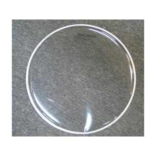 """Drumhead 14"""" Goliath DP-1014 snare"""