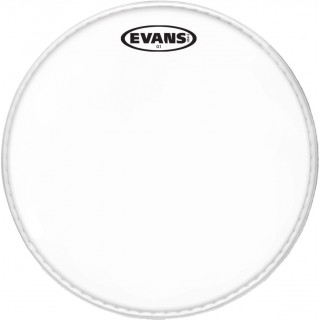 "Drumhead 15"" G1 Evans Transparent"