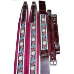 Belts & bass belt set for diatonic accordion