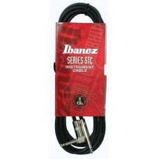 Guitar cable Ibanez STC20L angled jack