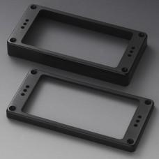 Schaller frame  HB PVC black