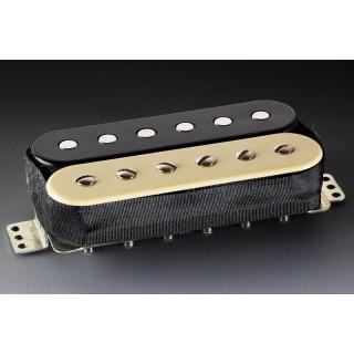 Schaller PU electric guitar HB Bridge gold-cream 220N
