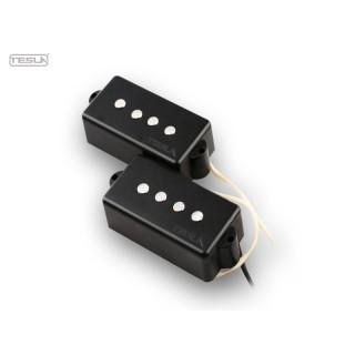 PU Tesla Precision bass 4 str.VR-B3 black