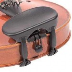 Violin chin rest 4/4