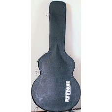 Case for jazz guitar - shaped
