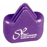 Strumer pick