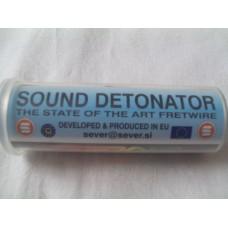 Sound Detonator frets  guitar  jumbo /Gibson style  270905