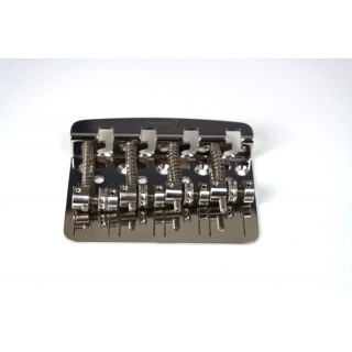 Sever Bass Bridge 4str.3D saddles Stainless Steel